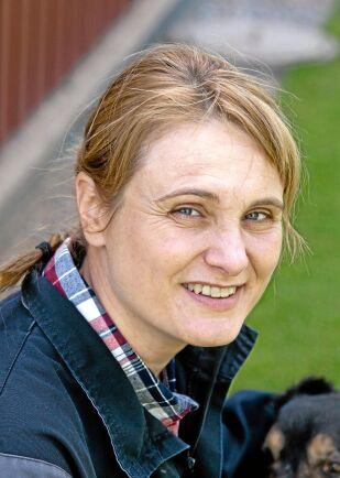 Heléne Gunnarsson, vice ordförande Arla Foods.