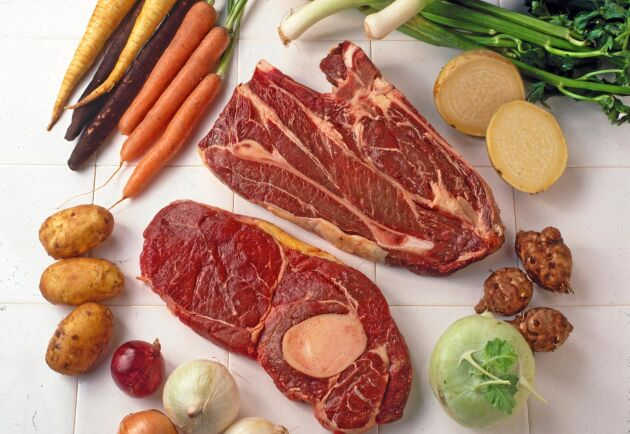 Hemköp kommer även fortsättningsvis erbjuda ett brett urval av fint, svenskt kött i butikerna.