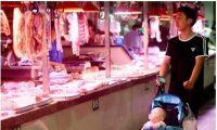 """Kinesiskt """"zombiekött"""" ska hålla befolkningen glad"""