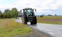 Välj rätt vagn till traktor B