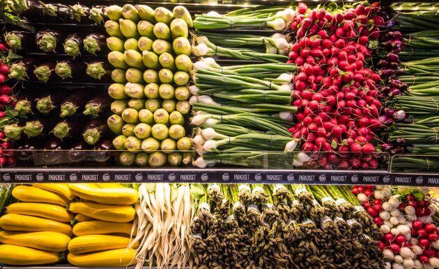 Sverige har fått en ny regering som under året ska utforma en ny handlingsplan för livsmedelsstrategin.
