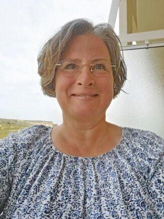 Marie Jacobsson är en av de första tolv eleverna på IHM:s affärsutbildning för mjölkbönder.