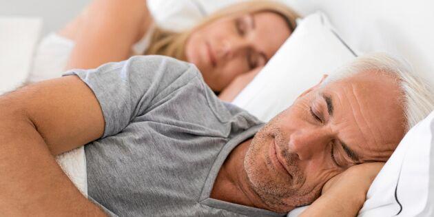 Professorns sömnråd: Ställ du dina inre klockor