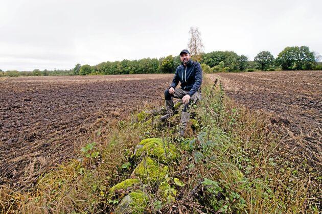 Målet som Joakim Frank har vunnit kan få stor betydelse för andra lantbrukare. Mark- och miljööverdomstolen förminskar värdet av Jordbruksverkets beräkningsverktyg och vill i stället fästa större tilltro till lantbrukarens uppgifter.