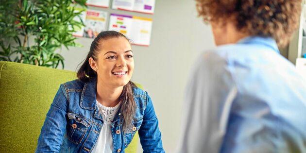 Dags att anställa? Här är 8 råd för en lyckad rekrytering!