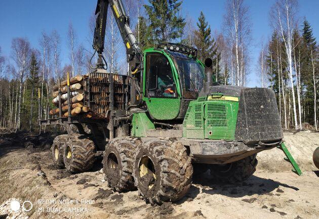Alliance släpper sin 644 Forestar III-serie i tre nya storlekar.