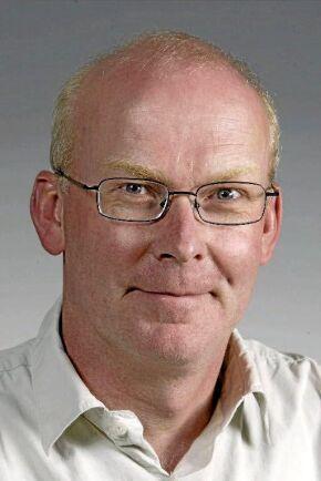 Einar Bo Thomsen, lantbruksjournalist, Landbrugsavisen.