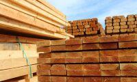 Sveaskog höjer virkespriserna i norr
