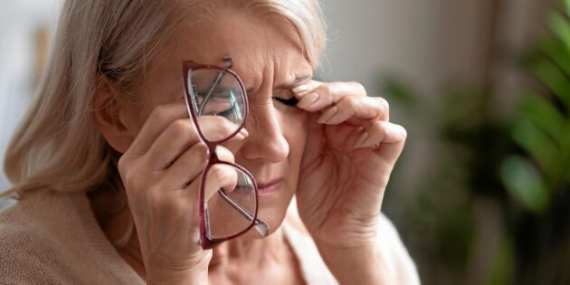 7 symtom som kan bero på kaliumbrist