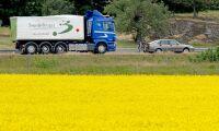 Vägavgift bland förslagen från Fossilfritt Sverige