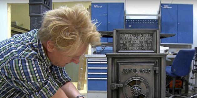 Norskt test – gamla kaminer renare än väntat