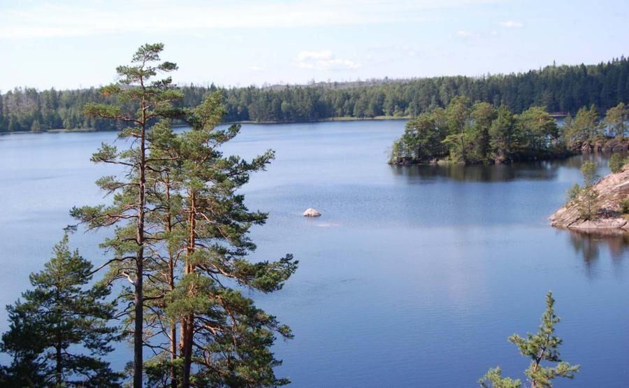 Land.se listar 20 svenska resmål för naturälskare.