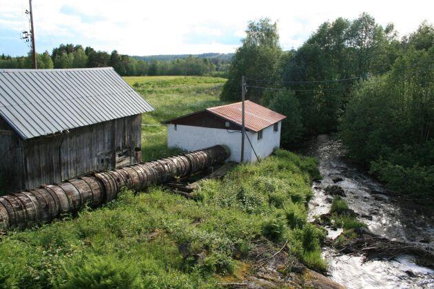 Silverforsens kraftstation i Mallbacken, Sunne, har blivit symbolen för motståndet mot utrivning av småskalig vattenkraft även efter att ägaren Gunnar Eriksson avled 2017.