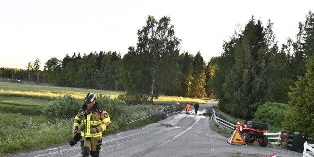 """Brandmännen: """"Vi varnade för detta - dags att lyssna!"""""""