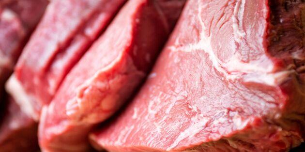 Kött - bra eller dåligt eller mittemellan?