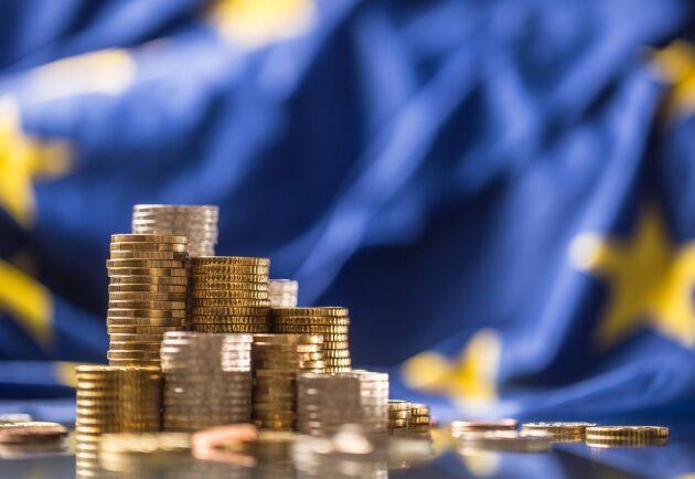 Jordbruksverket avvisade överklagan om att försenade EU-stöd skulle få dröjsmålsränta. Arkivbild.