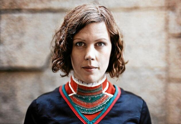 Amanda Kernell, Umeå/Köpenhamn.