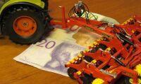 Lånesatsning på unga lantbrukare