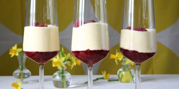 Alkoholfri äggtoddy – enkel att göra