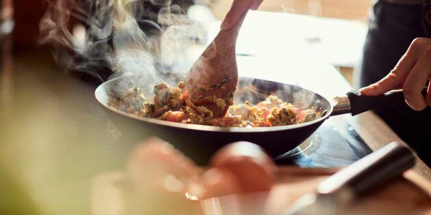 Så minimerar du matkontot - 10 enkla tips!