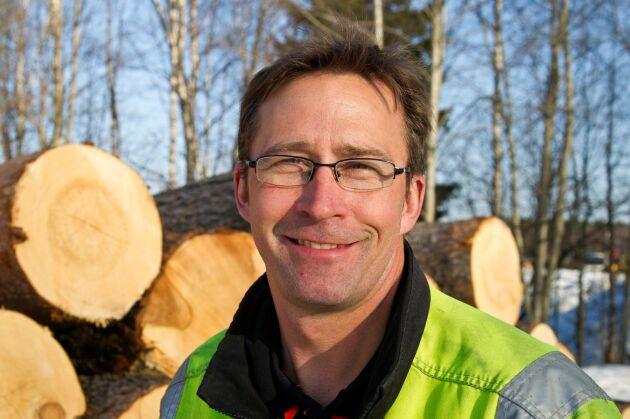 Ulf Stenmark