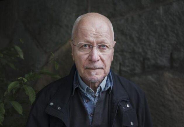 Sven-Erik Alhem är rättsexpert och före detta överåklagare.