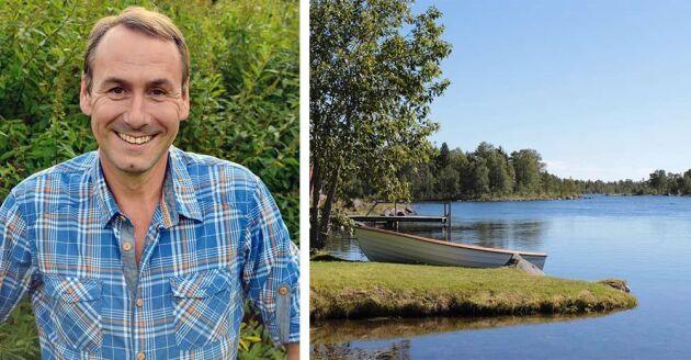 Det är dags att låta kommunerna få ett större ansvar för strandskyddet, skriver Sten Bergheden (M).