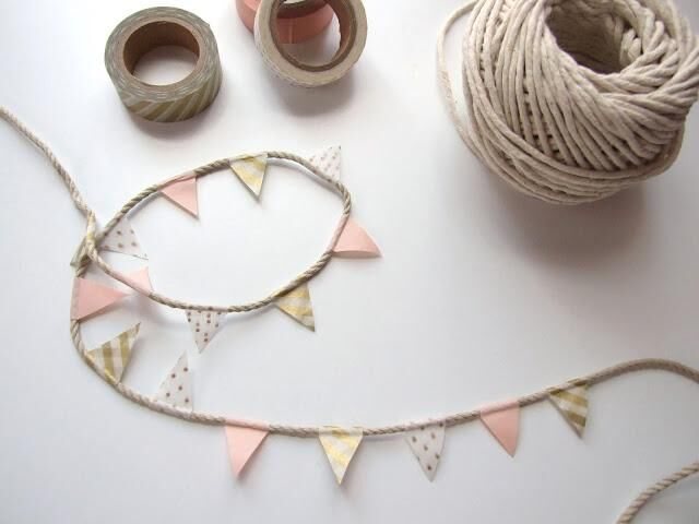 diy-washi-tape-bunting