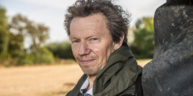 Björn Folkesson: Höga grispriset minsann ingen tillfällighet