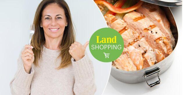 Laga goda lådor. Håll dig till färre ingredienserså sparar du in mycket pengar.