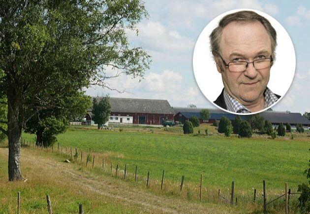 1971 bestämde Arne Lindström sig för att bli bonde i en tid då jordbruket inte spåddes ha någon framtid eller lönsamhet.