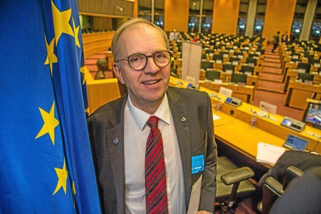 Thomas Magnusson, ordförande, Cogeca.
