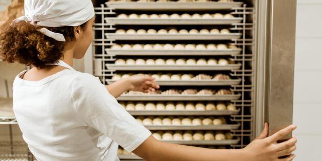 57 000 nya jobb inom livsmedel
