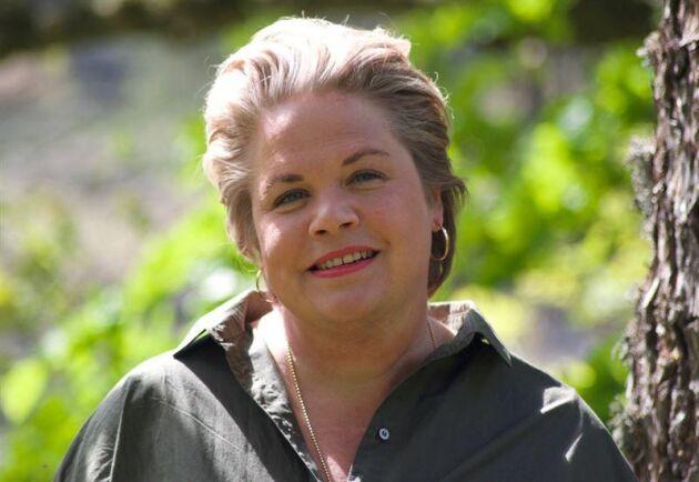 Lotta Lyrå har varit vd för Clas Ohlsson sedan 2017. Nu går hon till Södra.
