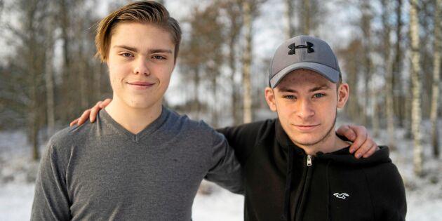 De försvarar Sveriges färger i EM i skog
