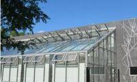 Nytt växtlabb kan simulera framtidens klimat
