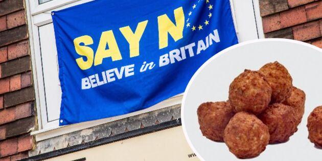 Osäkerhet om Brexit fick HK Scan att lägga ned i England