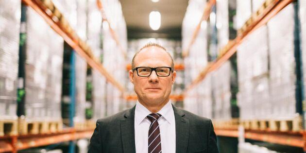 Sverige måste ha en livsmedelsminister