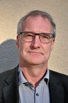 Lars Andersson, Skultuna, är ny ordförande för Sveriges Jordbruksarrendatorer. Han har suttit med i styrelsen sedan 2000.