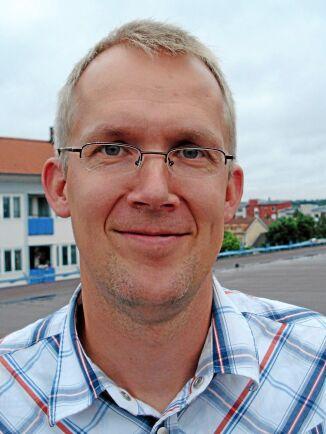 Gunnar Lindén är ansvarig för naturvårdsfrågor på LRF Skogsägarna.