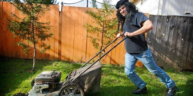 Ny studie: Det här retar vi oss mest på i grannens trädgård!