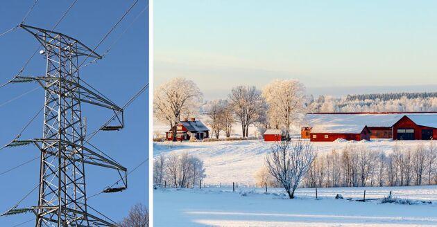 Elpriserna stiger med kallare väder. Då kan det vara bra att se över energiåtgången.