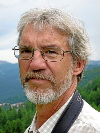 – Genom att välja mer motståndskraftigt material bör det vara möjligt att minska plantdödligheten med 10-20 procent, säger Göran Nordlander.
