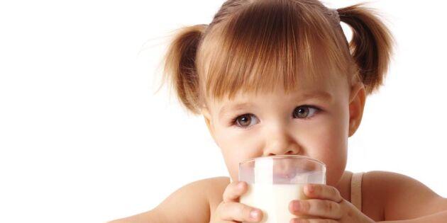 15 saker du inte visste om svensk mjölk