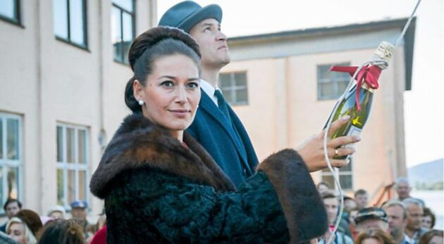 """Norska tv-serien """"Lyckoland"""" har svensk premiär i Svt sommaren 2019."""