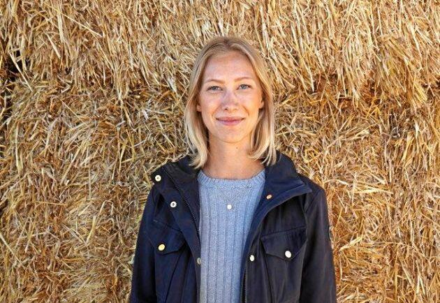 """""""Turbulensen till följd av coronautbrottet kommer att påverka även de ekologiska grödornas priser"""", säger Anna Lindgren på Växtråd."""