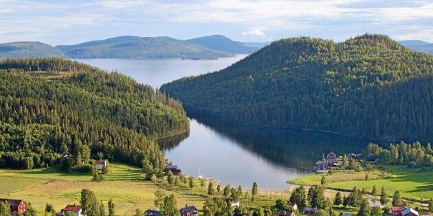 Här är Sveriges världsarv – 15 unika miljöer