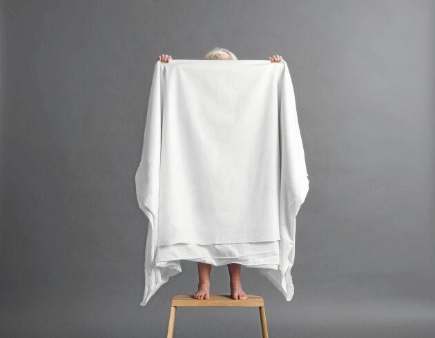 Södra har hittat en unik lösning som gör det möjligt att separera bomull från polyester vid återvinning av textil.