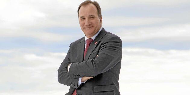 Stefan Löfven: Det är jobben på landsbygden vi vill satsa på