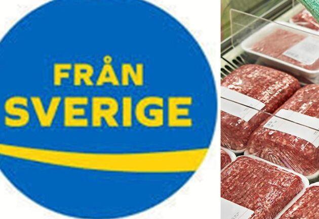 Citygross sviker det svenska köttet finns det dem som tycker.